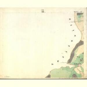 Tisch - c3678-1-007 - Kaiserpflichtexemplar der Landkarten des stabilen Katasters