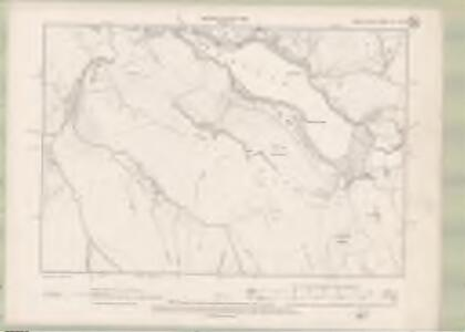 Argyll and Bute Sheet XL.SW - OS 6 Inch map