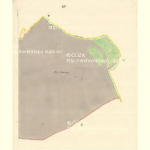 Stittna - m3061-1-012 - Kaiserpflichtexemplar der Landkarten des stabilen Katasters