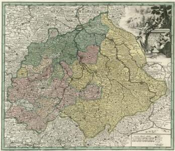 Saxonia Svperior