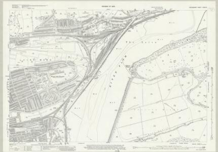 Devon CXXIV.5 (includes: Plymouth; Plymstock; Sparkwell) - 25 Inch Map