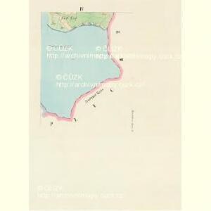 Hnadschow (Hnadczow) - c1902-1-003 - Kaiserpflichtexemplar der Landkarten des stabilen Katasters