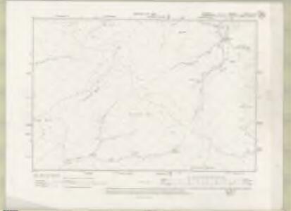 Ayrshire Sheet XXVI.NW - OS 6 Inch map