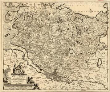 Tabula Generalis Holsatiae