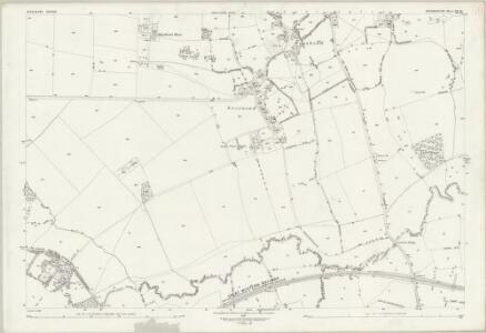 Oxfordshire XX.11 (includes: Chadlington; Chilson) - 25 Inch Map
