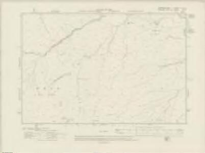 Westmorland VI.NW - OS Six-Inch Map