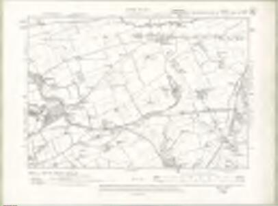 Lanarkshire Sheet II.SE - OS 6 Inch map