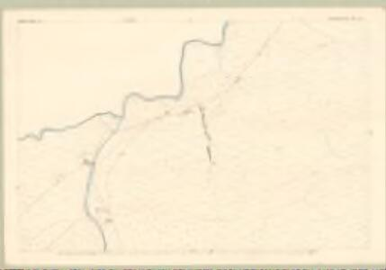 Roxburgh, Sheet XXXI.5 (Roberton) - OS 25 Inch map