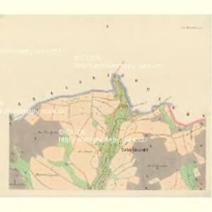 Nieder Einsiedel - c1365-1-002 - Kaiserpflichtexemplar der Landkarten des stabilen Katasters