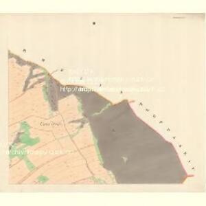 Braunsberg (Brussberg) - m0241-1-002 - Kaiserpflichtexemplar der Landkarten des stabilen Katasters