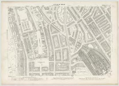London VII.32 - OS London Town Plan