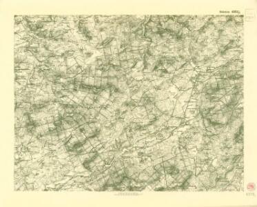 III. vojenské mapování 4051/4
