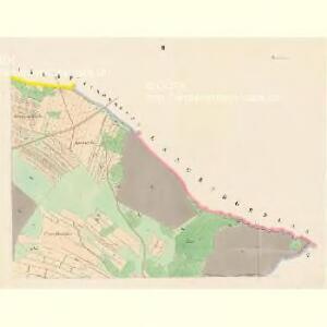 Wosant - c0081-1-002 - Kaiserpflichtexemplar der Landkarten des stabilen Katasters