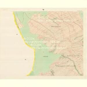 Neu Lhotta - m2020-1-006 - Kaiserpflichtexemplar der Landkarten des stabilen Katasters