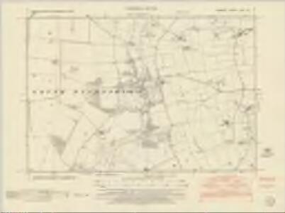Norfolk LXXI.NE - OS Six-Inch Map
