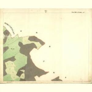 Wadetschlag - c7596-1-005 - Kaiserpflichtexemplar der Landkarten des stabilen Katasters