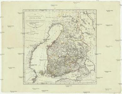 Das Grossfürstenthum Finland