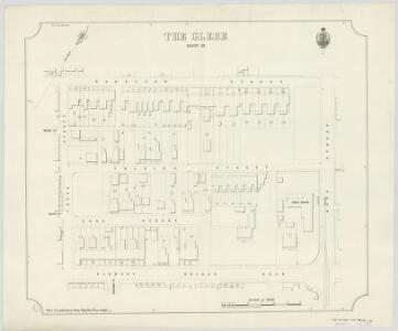 The Glebe, Sheet 32, 1890