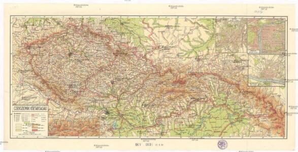 Csehszlovák köztársaság