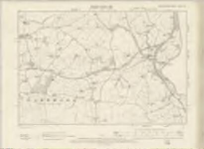 Westmorland XXXIV.SE - OS Six-Inch Map