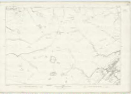Argyllshire, Sheet CCXX - OS 6 Inch map