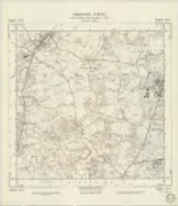 SU73 - OS 1:25,000 Provisional Series Map
