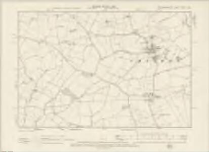 Buckinghamshire XXXII.NW - OS Six-Inch Map