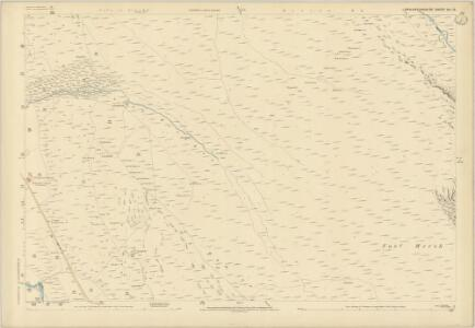 Caernarvonshire XII.15 (includes: Llanllechid) - 25 Inch Map
