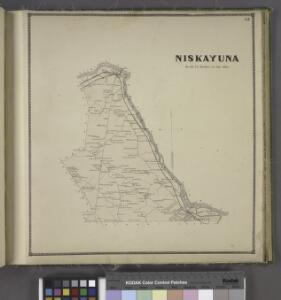 Niskayuna [Township]
