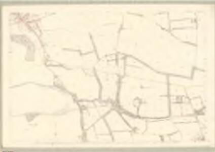Ayr, XLV.14 (Kirkmichael) - OS 25 Inch map
