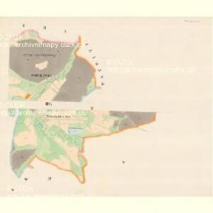 Schweinitz - c7963-1-008 - Kaiserpflichtexemplar der Landkarten des stabilen Katasters