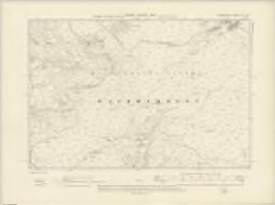 Devonshire CVI.SE - OS Six-Inch Map