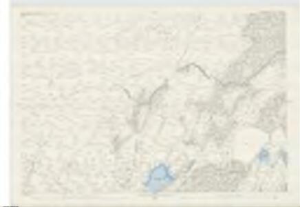 Argyll and Bute, Sheet CCXXXII.7 (Kildalton) - OS 25 Inch map
