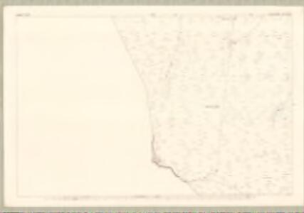 Perth and Clackmannan, Sheet CXVIII.8 (Dunning) - OS 25 Inch map
