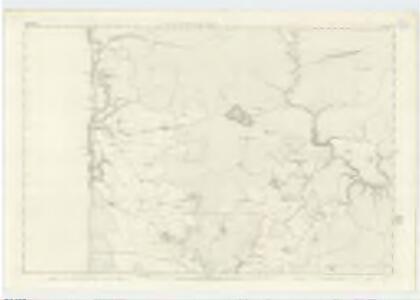 Argyllshire, Sheet CCLI - OS 6 Inch map