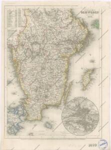 Südliches Schweden