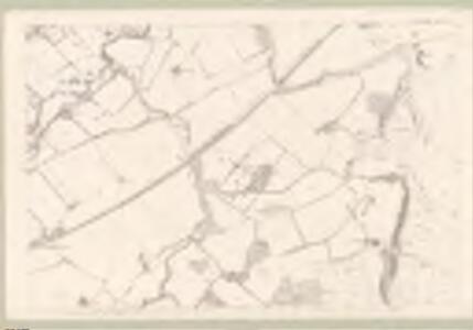 Perth and Clackmannan, Sheet CXVIII.3 (Auchterarder) - OS 25 Inch map