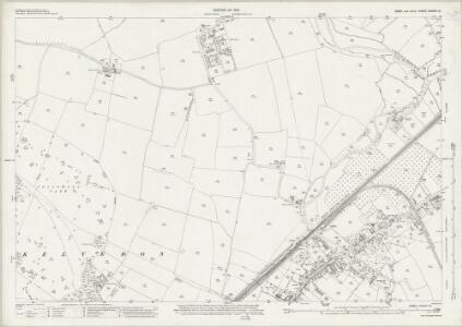 Essex (New Series 1913-) n XXXVI.13 (includes: Feering; Kelvedon) - 25 Inch Map