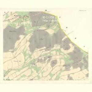 Freudenberg - c8507-2-005 - Kaiserpflichtexemplar der Landkarten des stabilen Katasters