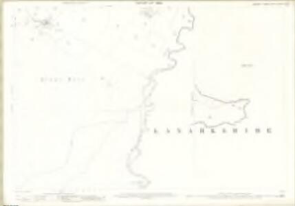 Ayrshire, Sheet  025.01 & 020.14 - 25 Inch Map