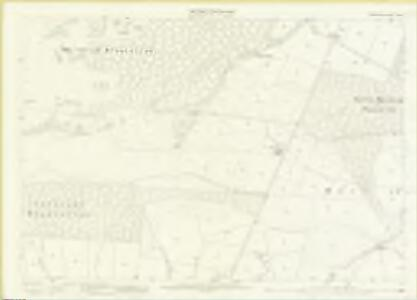 Perth and Clackmannanshire, Sheet  117.02 - 25 Inch Map