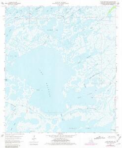 Lake Mechant