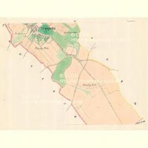 Tuppetz - m3171-1-002 - Kaiserpflichtexemplar der Landkarten des stabilen Katasters