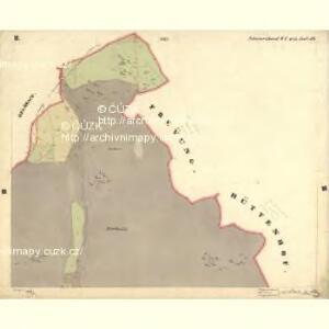 Schwarzhaid - c0872-1-002 - Kaiserpflichtexemplar der Landkarten des stabilen Katasters