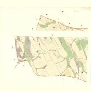 Frankstadt - m2079-2-009 - Kaiserpflichtexemplar der Landkarten des stabilen Katasters