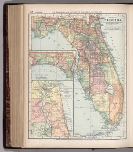 Map of Florida. 59