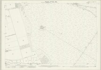 Suffolk XII.10 (includes: Eriswell; Lakenheath; Wangford) - 25 Inch Map