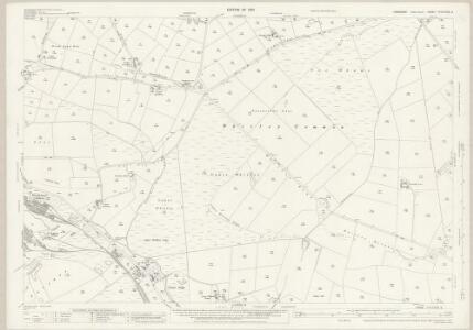 Yorkshire CCLXXIII.9 (includes: Dunford; Gunthwaite And Ingbirchworth; Holmfirth) - 25 Inch Map