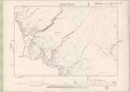 Stirlingshire Sheet XIII.NE - OS 6 Inch map