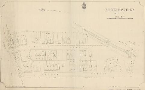 Erskineville, Sheet 6, 1894